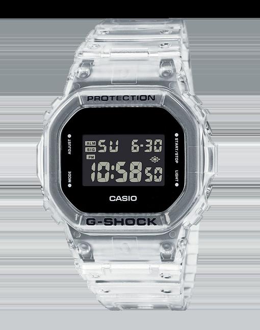 Casio DW-5600SKE-7E