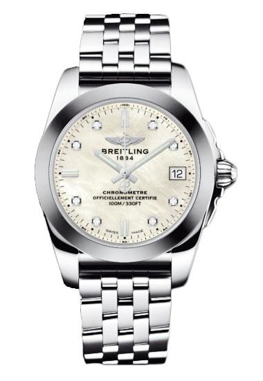 Breitling W7433012-A780-376A