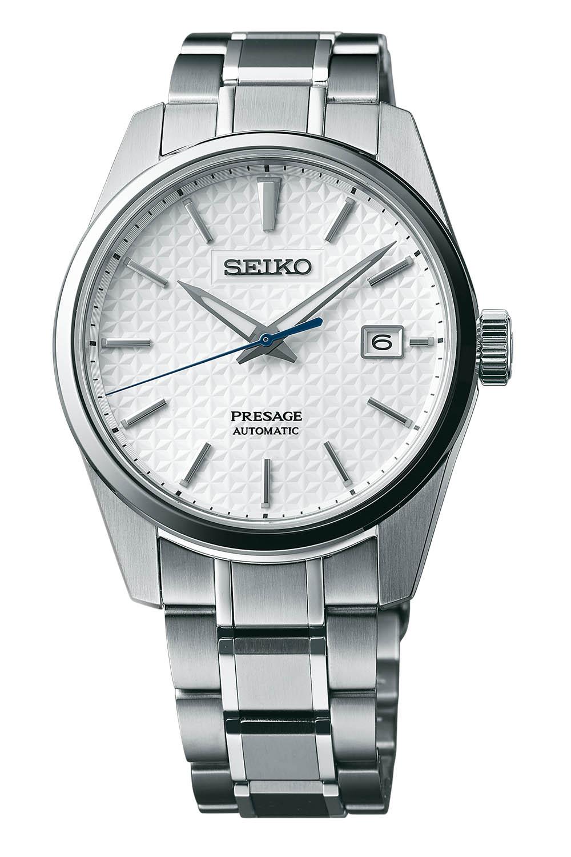 Seiko SARX075