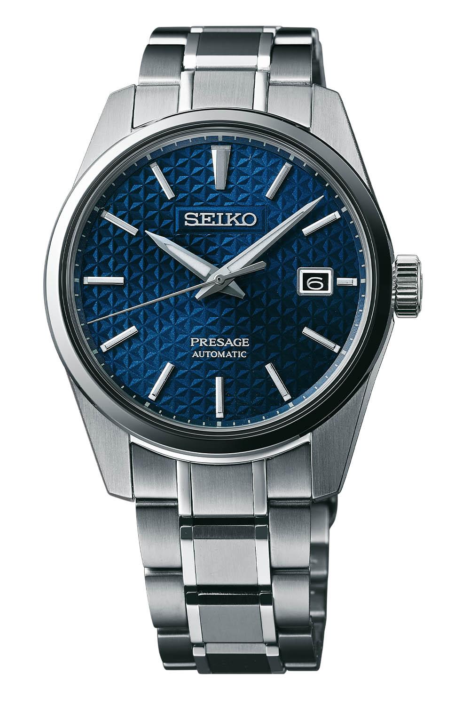 Seiko SARX077