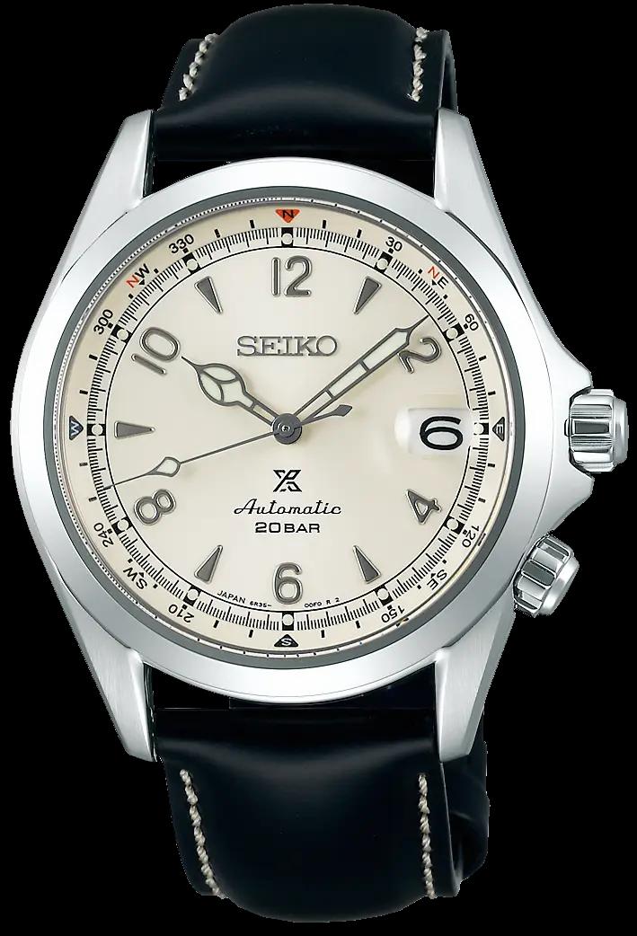 Seiko SBDC089