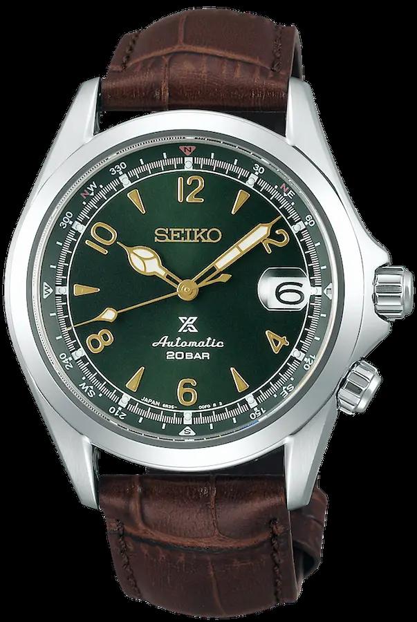 Seiko SBDC091