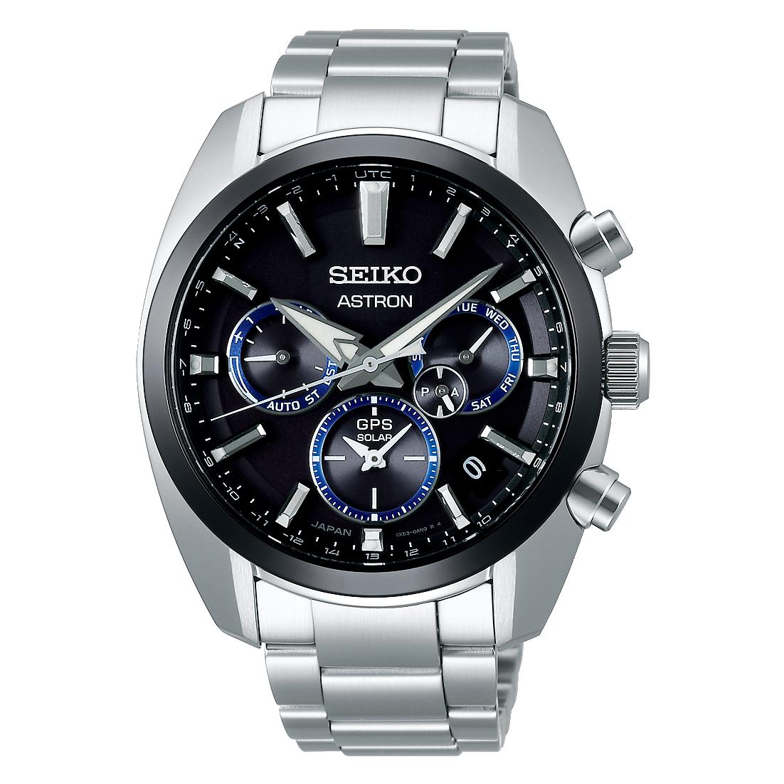 Seiko SBXC053