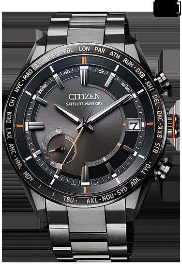 Citizen CC3085-51E