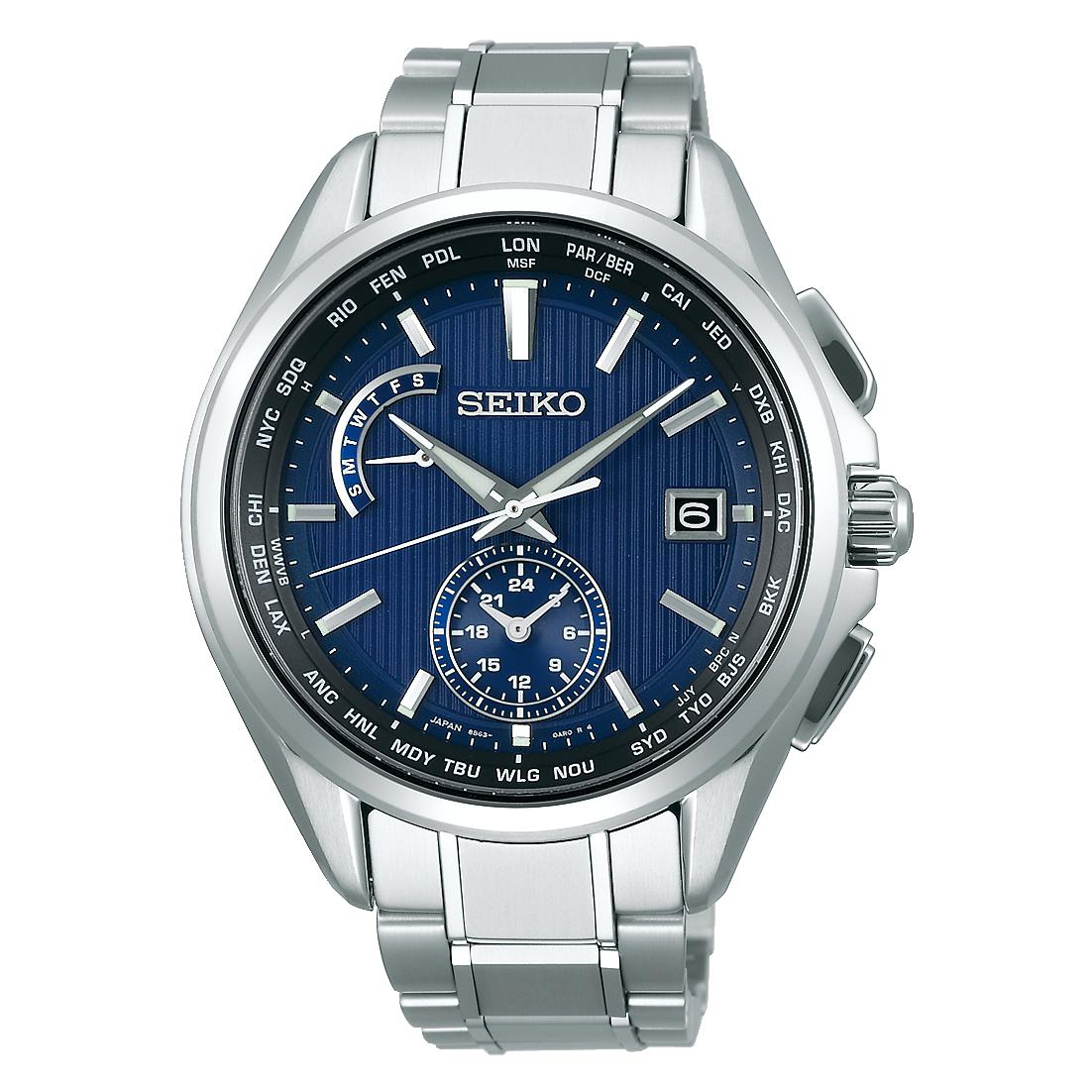 Seiko SAGA285