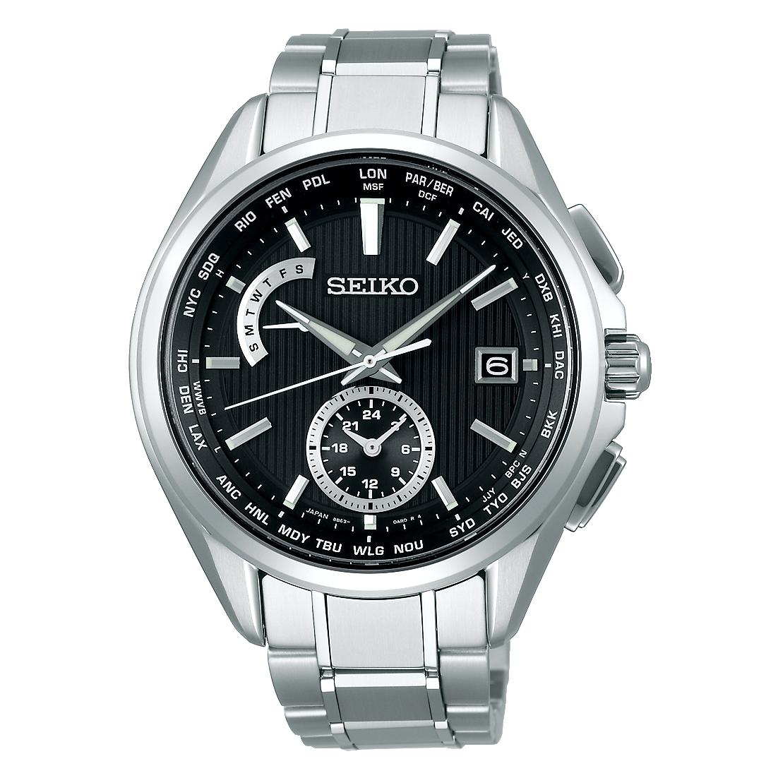 Seiko SAGA287