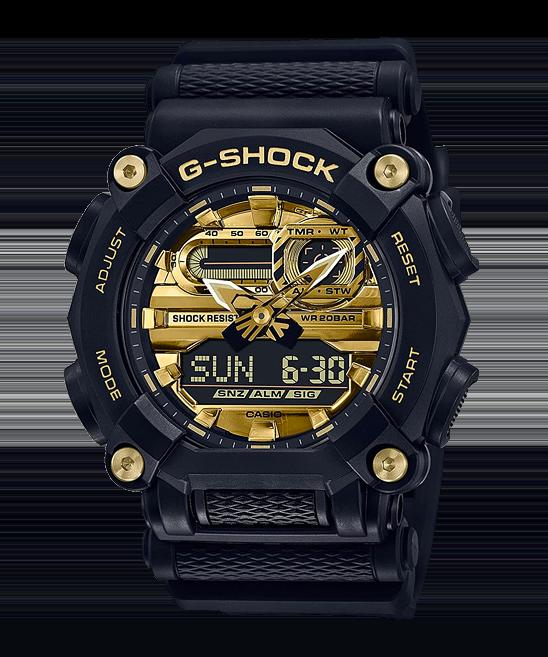 Casio GA-900AG-1A