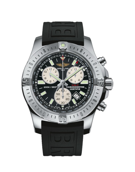 Breitling A7338811-BD43-153S