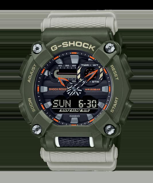 Casio GA-900HC-3A