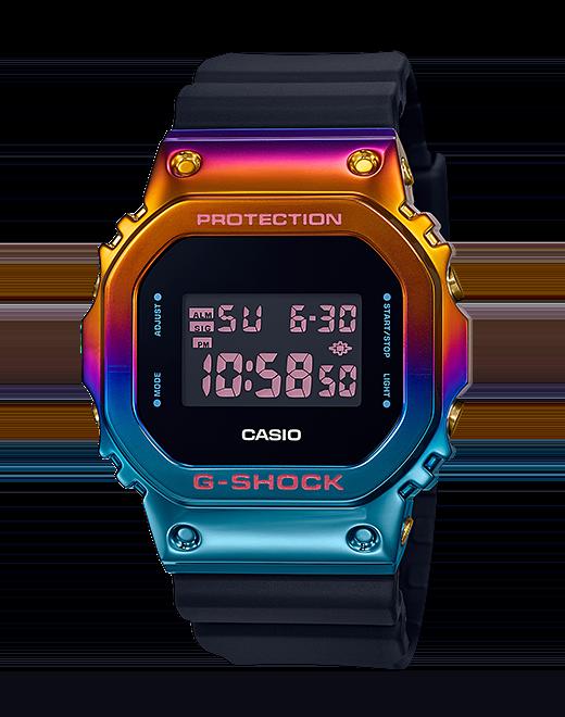 Casio GM-5600SN-1E
