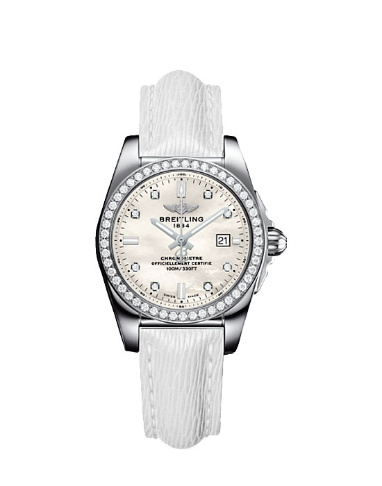 Breitling A7234853-A785-274X