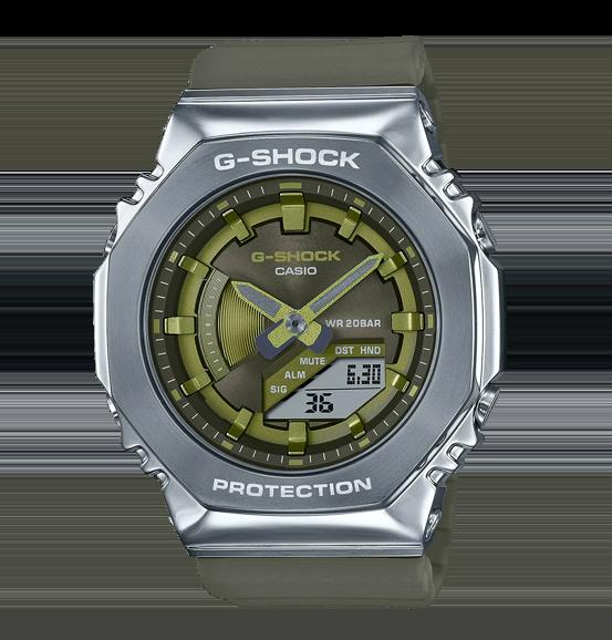 Casio GM-S2100-3A