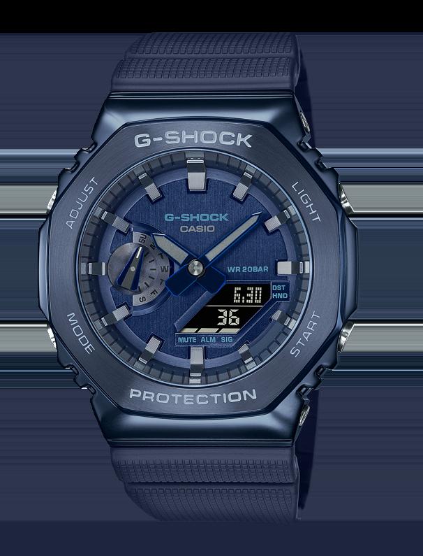 Casio GM-2100N-2A
