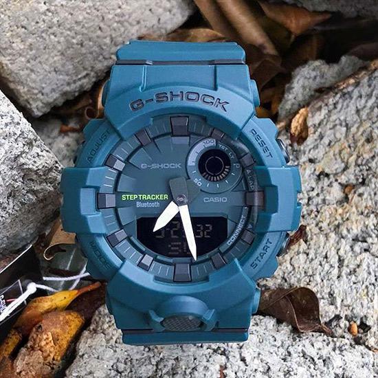 Casio GBA-800-3AER