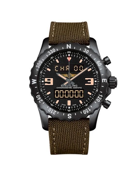 Breitling M7836622-BD39-105W