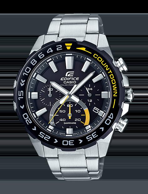 Casio EFS-S550DB-1AVUEF