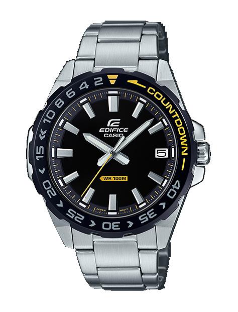 Casio EFV-120DB-1AVUEF
