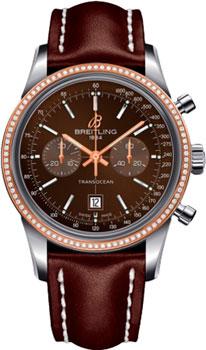 Breitling U4131053-Q600-431X