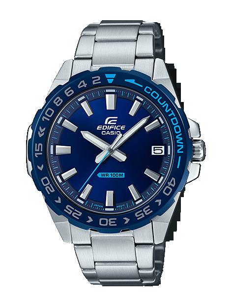 Casio EFV-120DB-2AVUEF