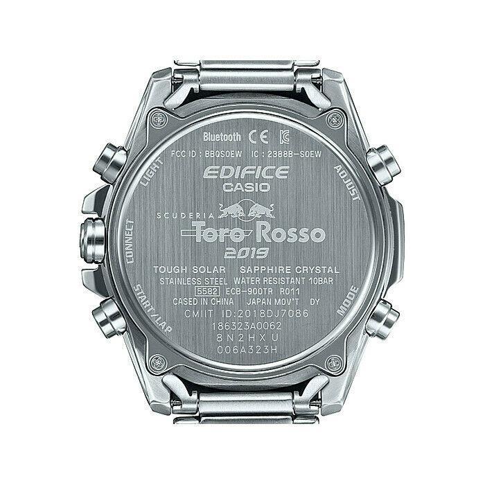 Casio ECB-900TR-2E