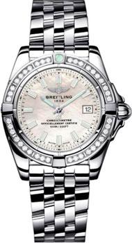 Breitling A71356LA-A787-367A