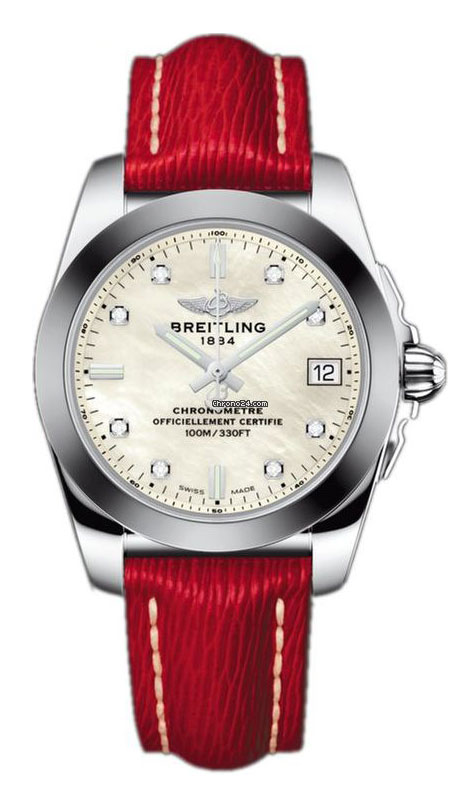 Breitling W7433012-A780-251X