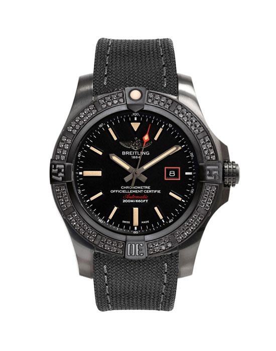 Breitling V17311AT-BD74-109W