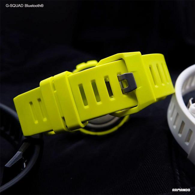 Casio GBA-800-9AER
