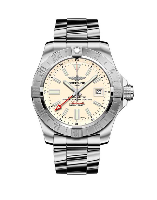 Breitling A3239011-G778-170A