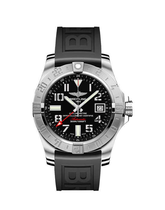 Breitling A3239011-BC34-153S