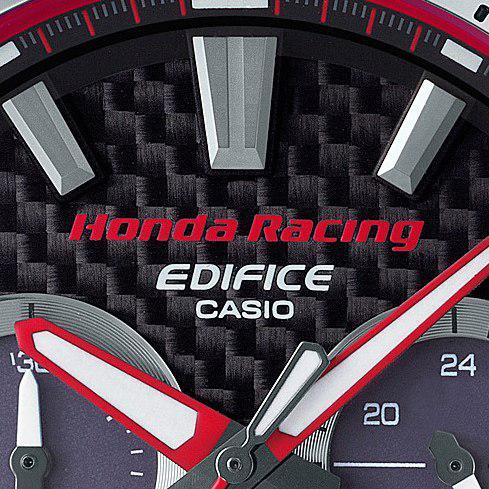 Casio EQS-800HR-1AER
