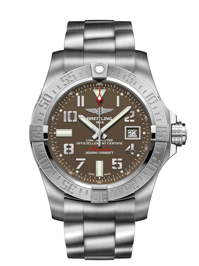 Breitling A1733110-F563-169A