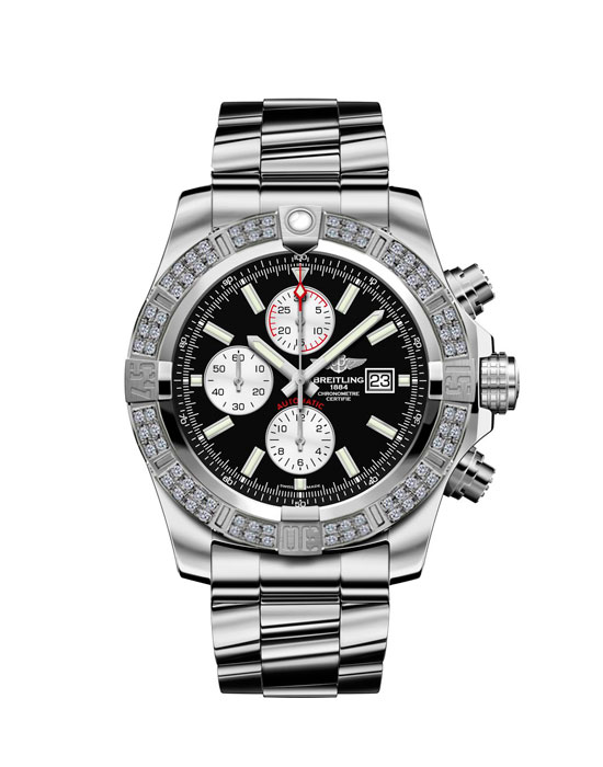 Breitling A1337153-BC29-168A
