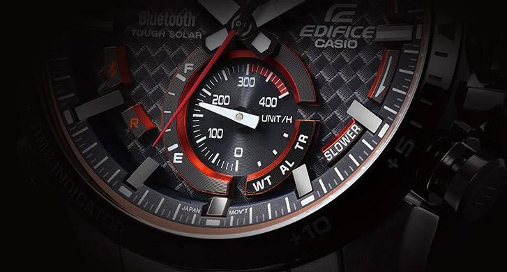 Casio ECB-800DB-1AEF