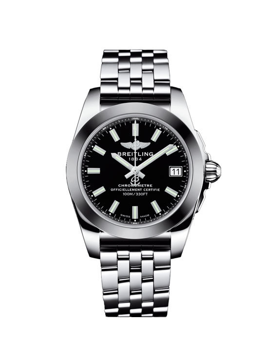 Breitling W7433012-BE08-376A
