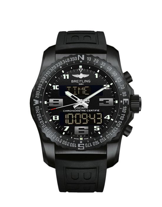 Breitling VB501022-BD41-155S