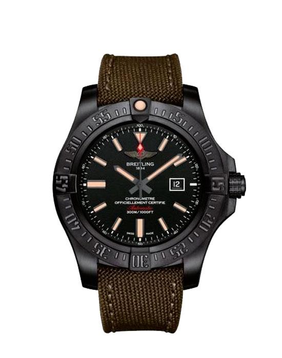 Breitling V1731010-BD12-105W