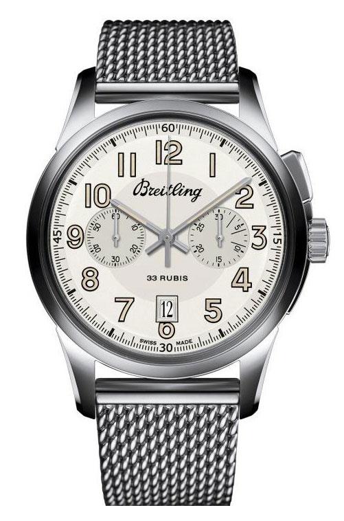Breitling AB141112-G799-154A