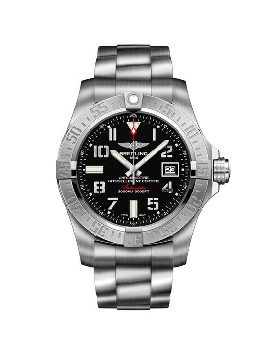 Breitling A1733110-BC31-169A