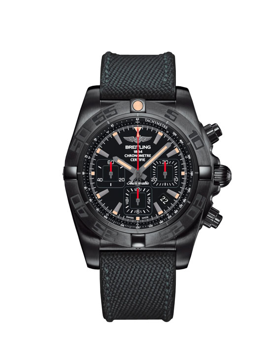 Breitling MB0111C3-BE35-253S