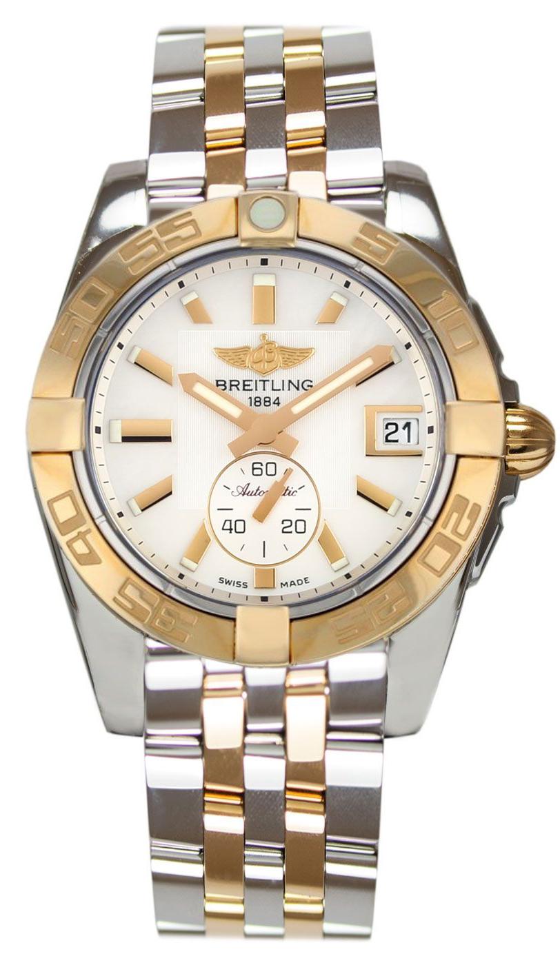 Breitling C3733012-A724-376C