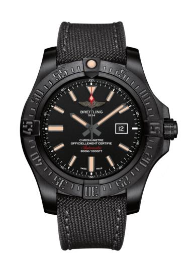 Breitling V1731010-BD12-100W