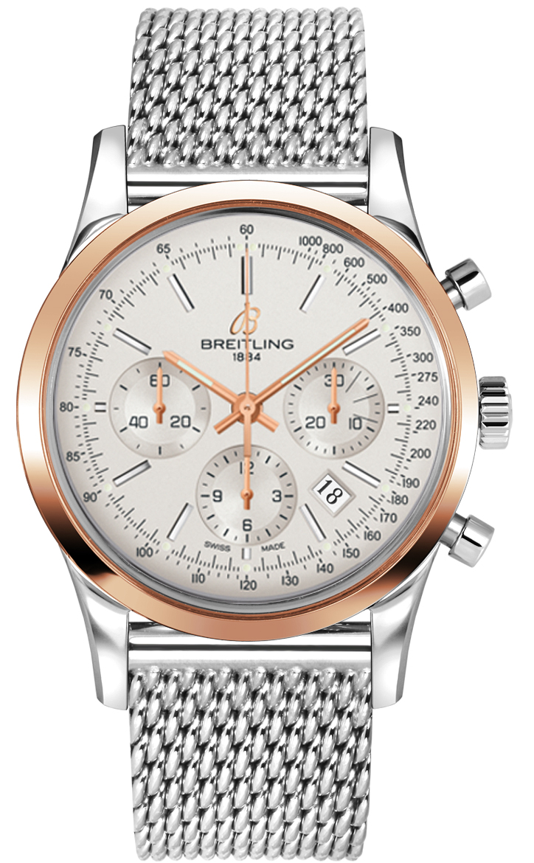 Breitling UB015212-G777-154A