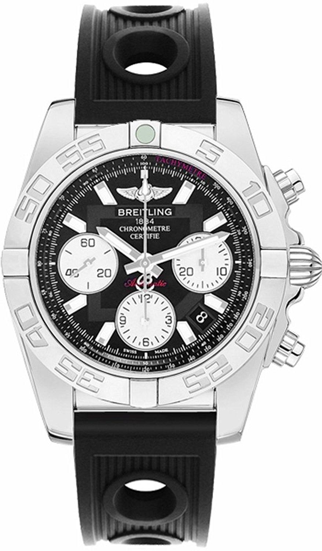 Breitling AB014012-BA52-202S