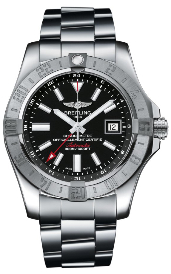 Breitling A3239011-BC35-170A