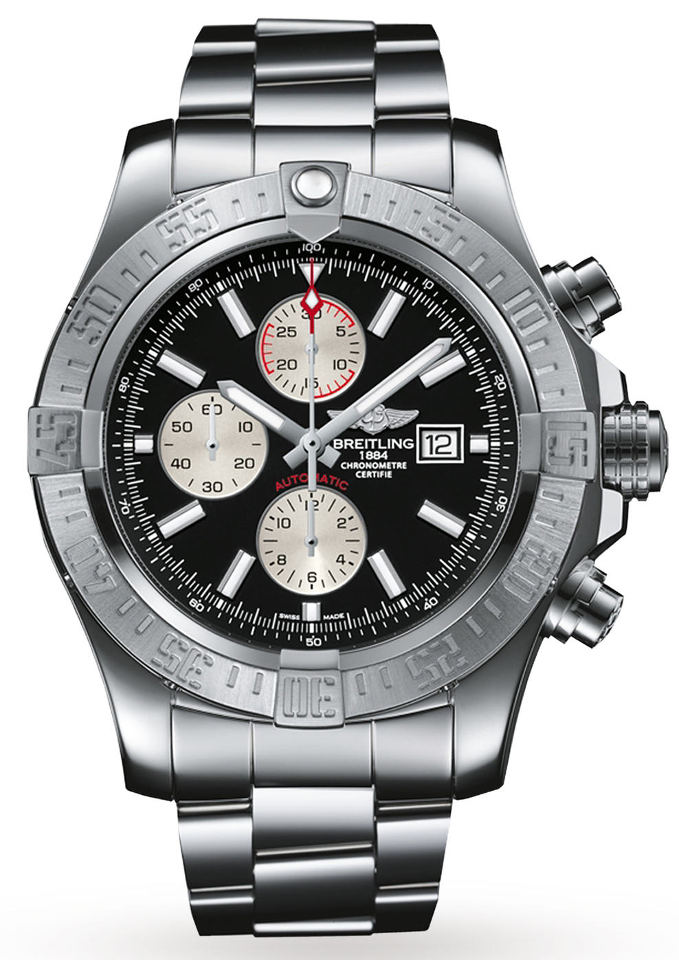 Breitling A1338111-BC33-170A
