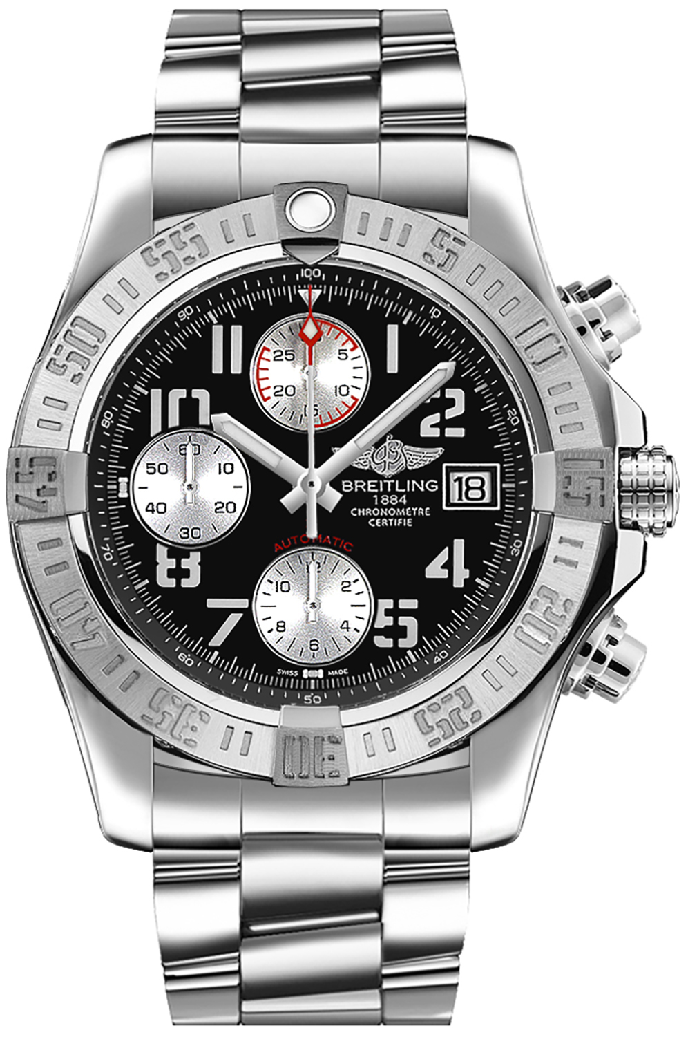 Breitling A1337111-BC29-168A