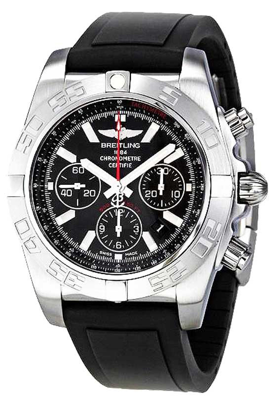 Breitling AB011010-BB08-134S