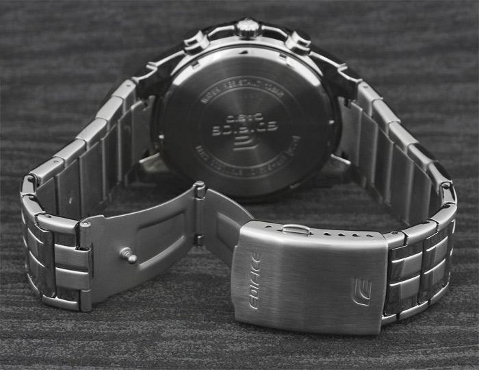Casio EFR-549D-1B