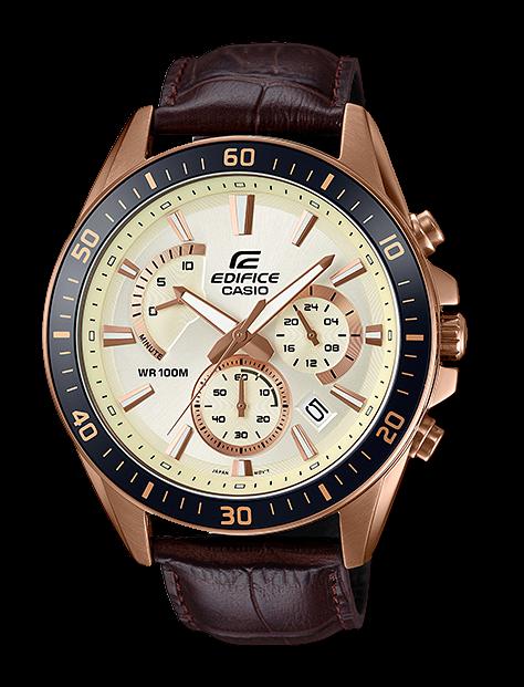 Casio EFR-552GL-7A